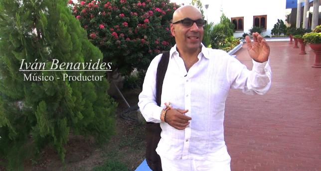 Iván Benavides BN