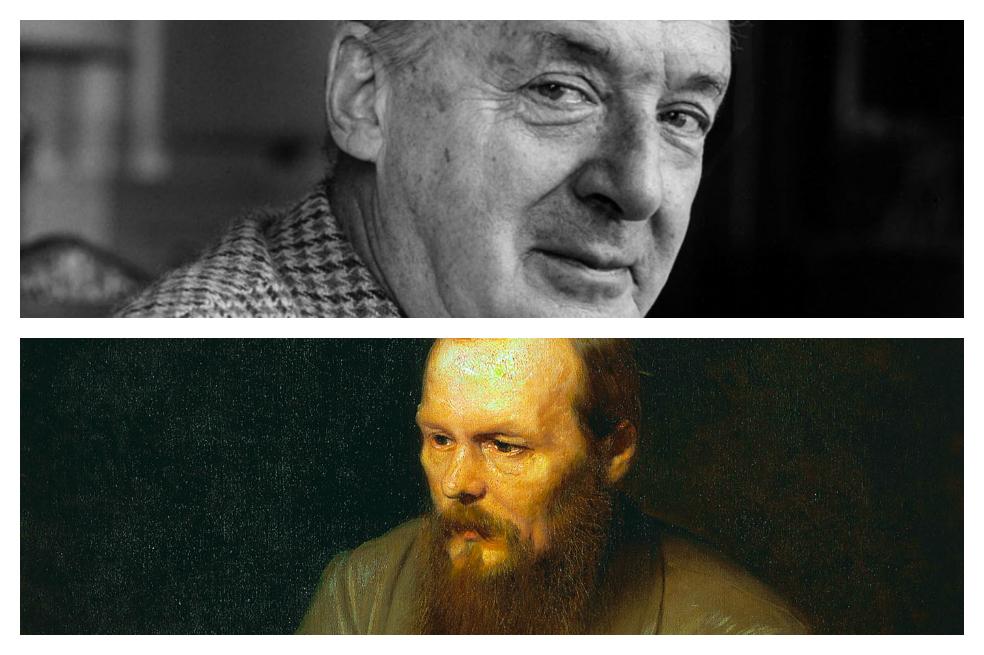 Nabokov - Dostoievski