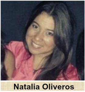 Natalia Oliveros
