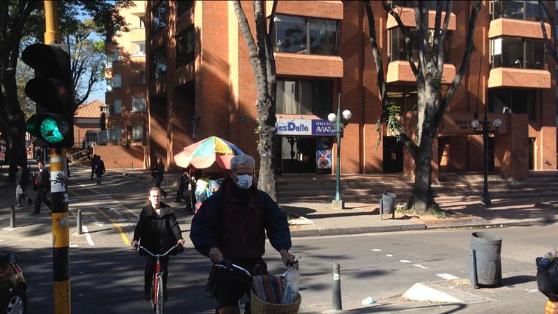cruce-ciclorruta-carrera-11-calle-76-bogota