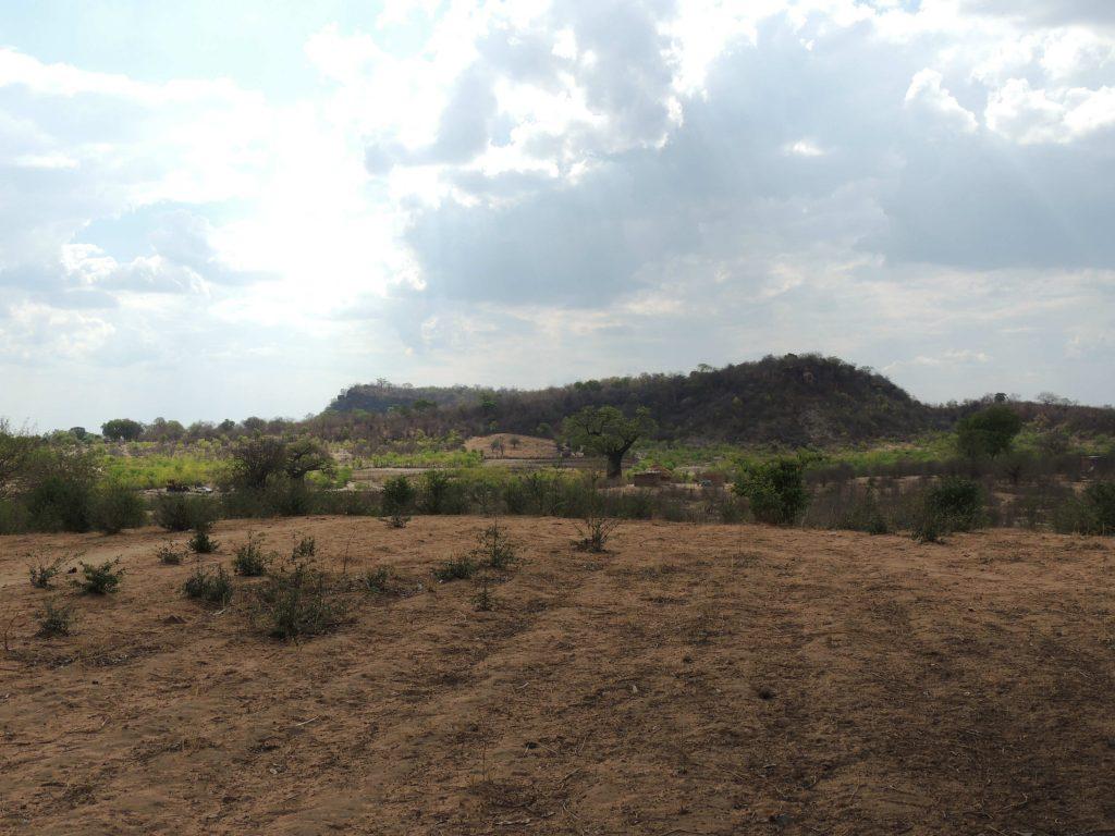 Distrito rural de Gokwa-1