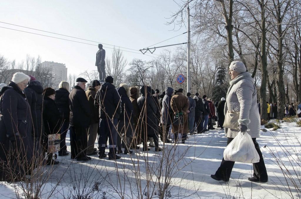 Donetsk fila-1