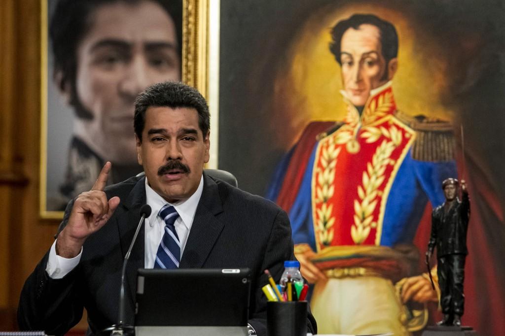 Maduro-1