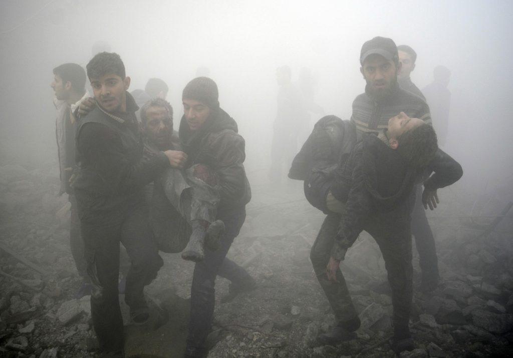 siria douma afp.-1