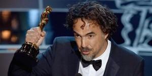 Alejandro González Iñarritu triunfa en los Oscar con Birdman, que gana 4 premios de la Academia.
