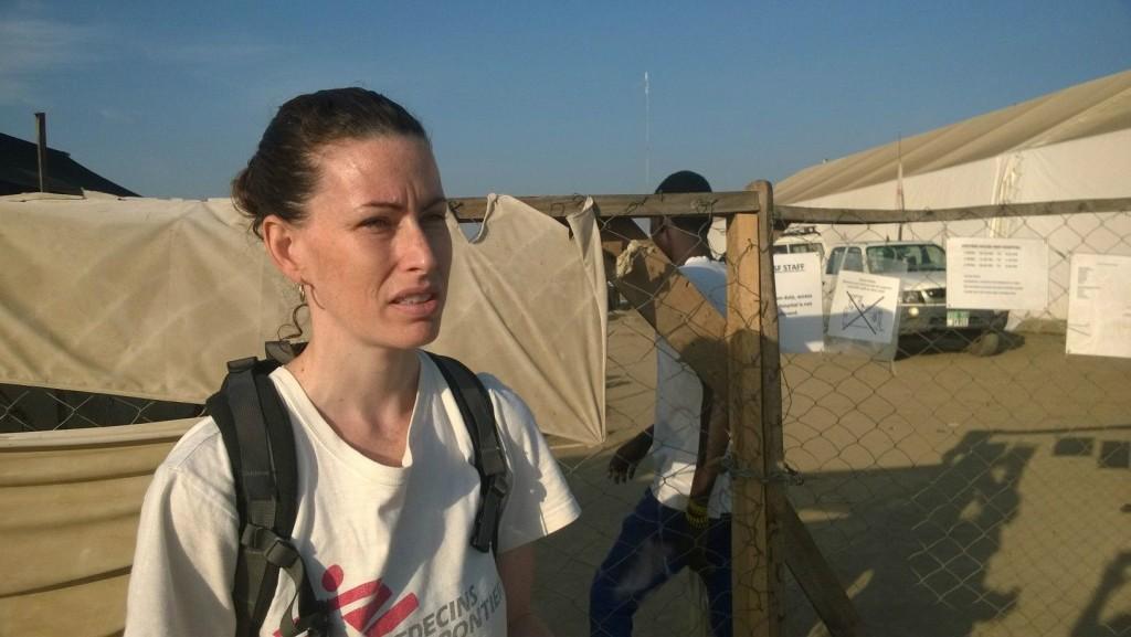 Sudan Siobhan O'Malley-1