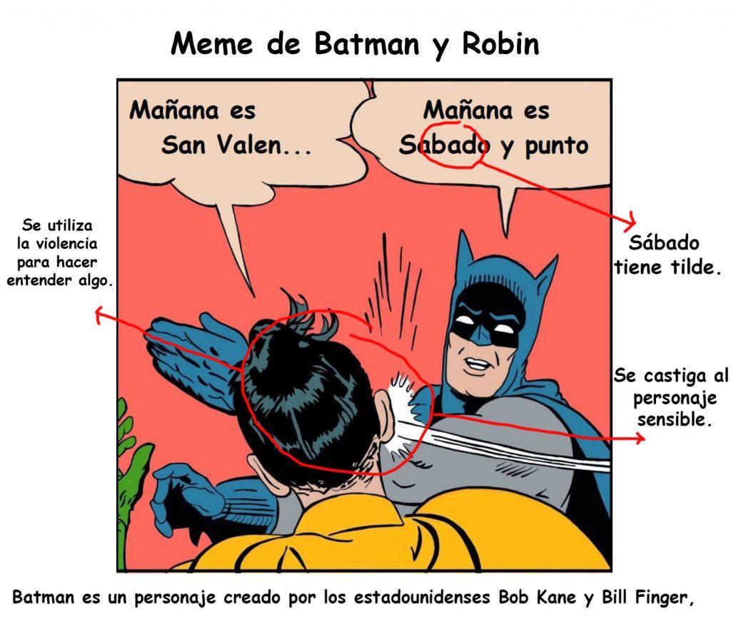 batman   Blogs El Espectador