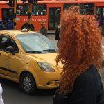 Bogotá Alerta Naranja