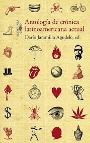 antología cronica LA