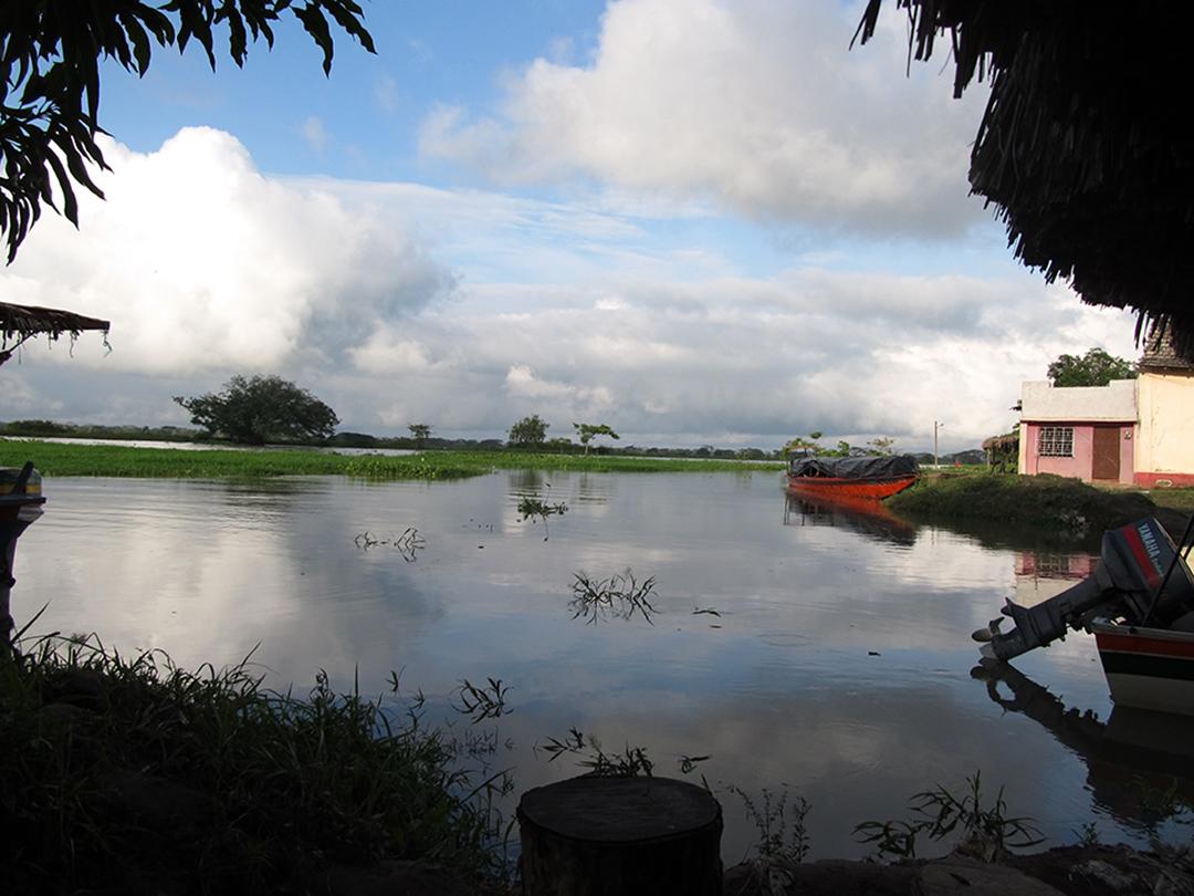 Brazo de Mompox (Guamal)- Dadismel Machado Palmera