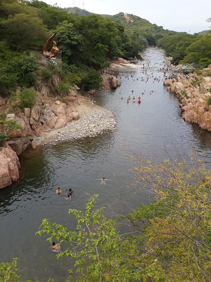 Río Badillo- Arbey Méndez