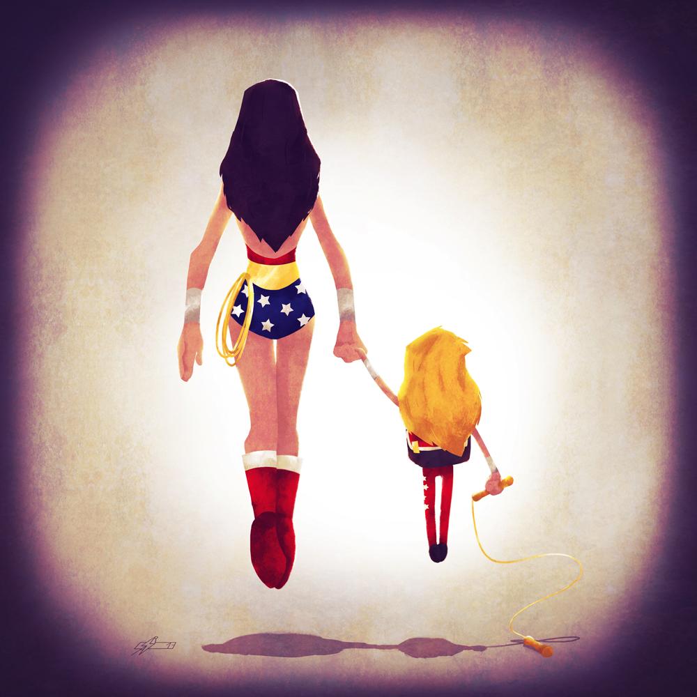 superheroes_take_kids_to_school_wonder_woman