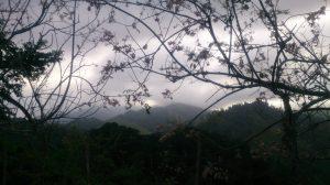 Sierra Nevada de Santa Marta. Febrero de 2015