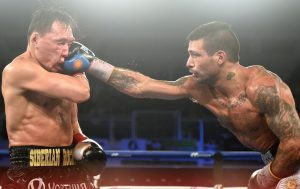 Foto: YouTube canal Boxing Live