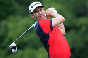 The Memorial Tournament Presented By Nationwide - Round One