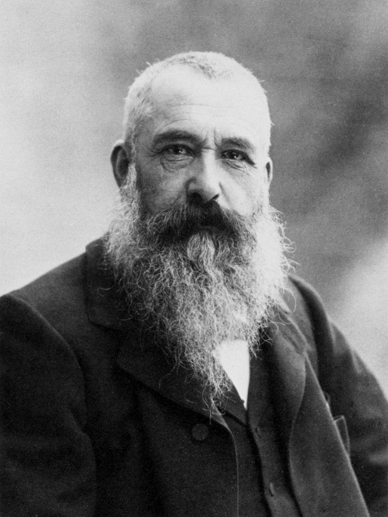 foto Monet