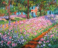 jardines Monet