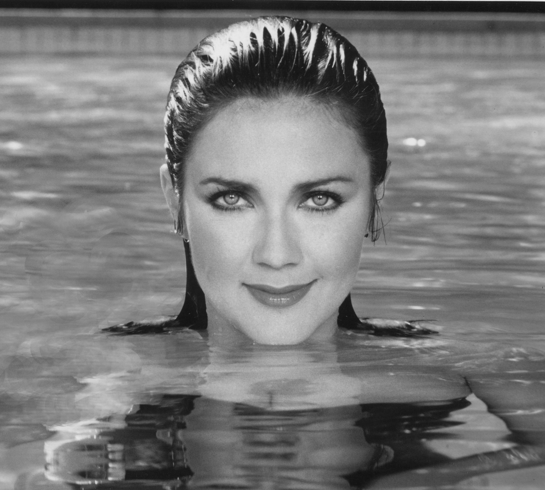 Lynda Carter Water