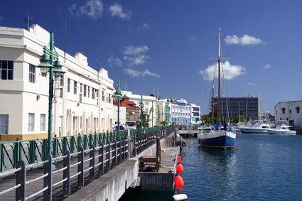 Bridgetown, Barbados. Foto: Getty Images.