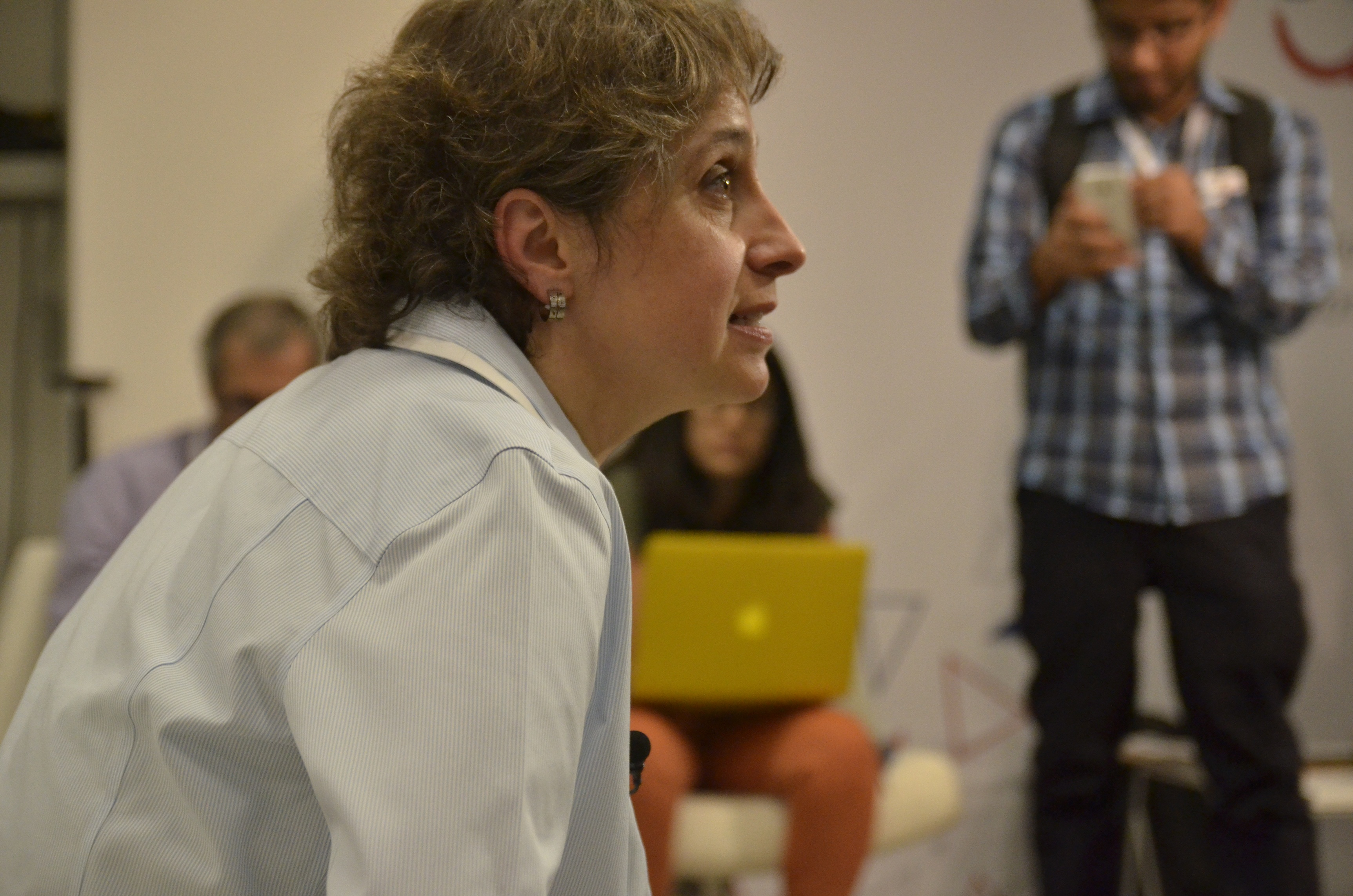 Carmen Aristegui 3