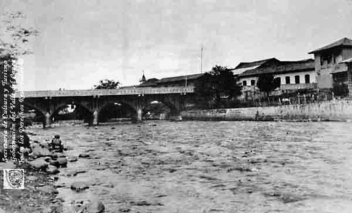 Puente ortiz 1926