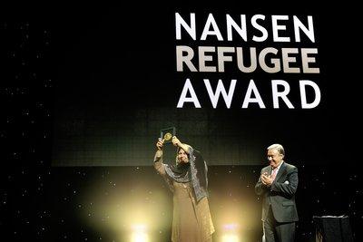 Nansen acnur