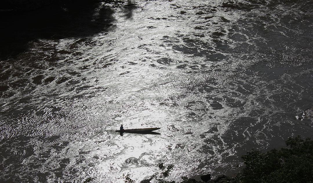 Foto 8. Iván Benites Olaya. soledad absoluta