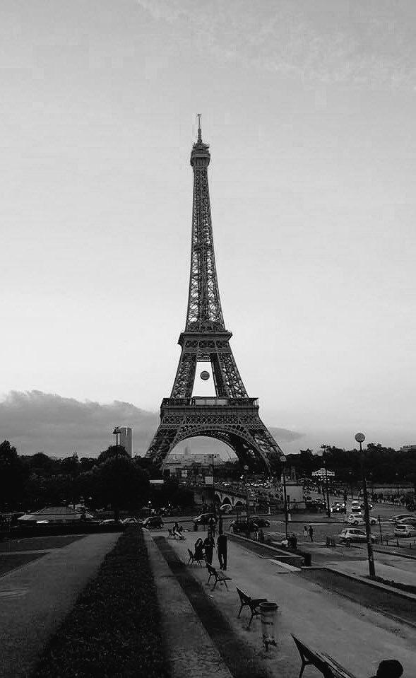 Paris - Archivo personal. Junio 2015.