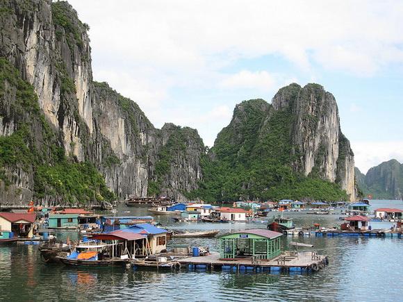 8 pueblos de agua
