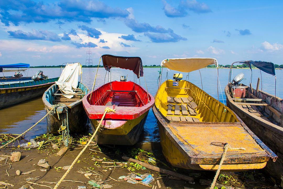 Exposición Entre Río y Mar, pescando instantáneas - Cortesía de Fundación para el desarrollo social y ambiental Naturaleza Social   (7)