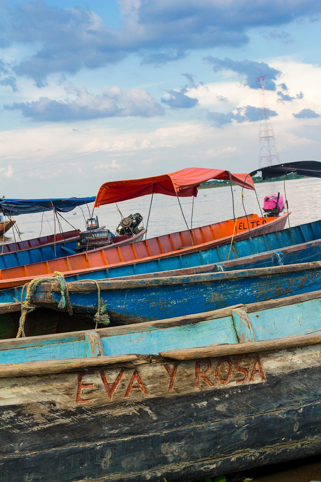Exposición Entre Río y Mar, pescando instantáneas - Cortesía de Fundación para el desarrollo social y ambiental Naturaleza Social   (8)
