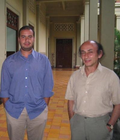 Ciro e Ignacio
