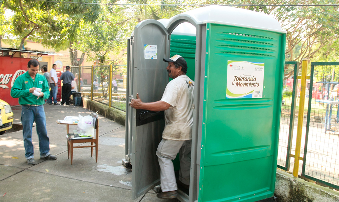 O En Baños Publicos | El Bano Publico Colombiano Blogs El Espectador
