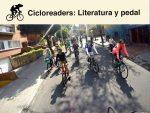 Cicloreaders Colectivo Literatura Bicicleta