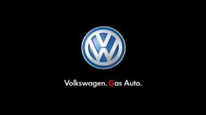 Volkswagen Gas Auto