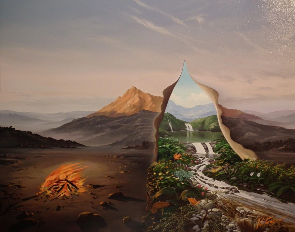 renaissance-Pieter Van Tonder