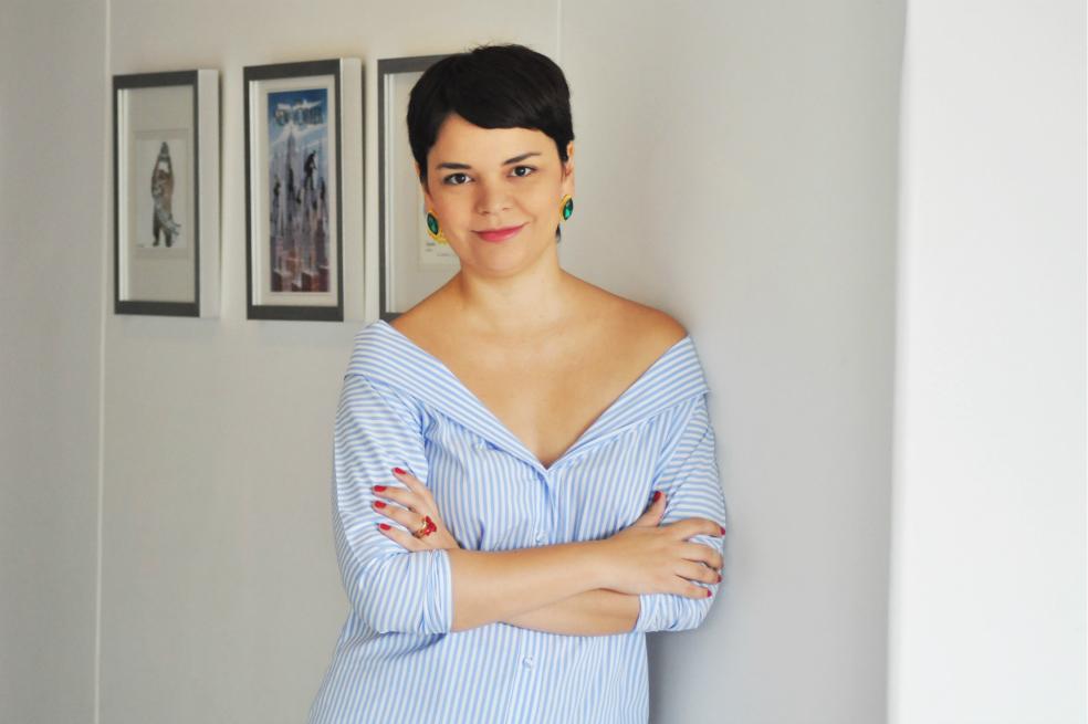 Paola Espectador