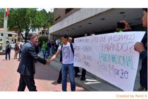 Foto: @CarlosAceroC