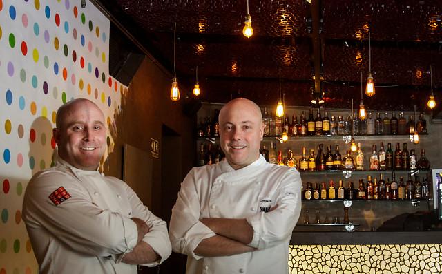 Hermanos rausch blogs el espectador for Criterion restaurante bogota