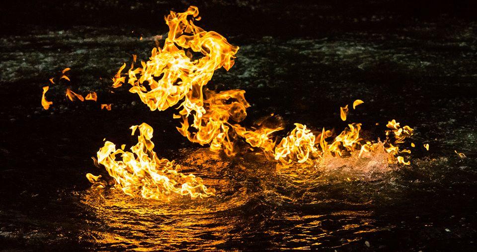 FireRiver
