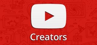 YouTube para Creadores