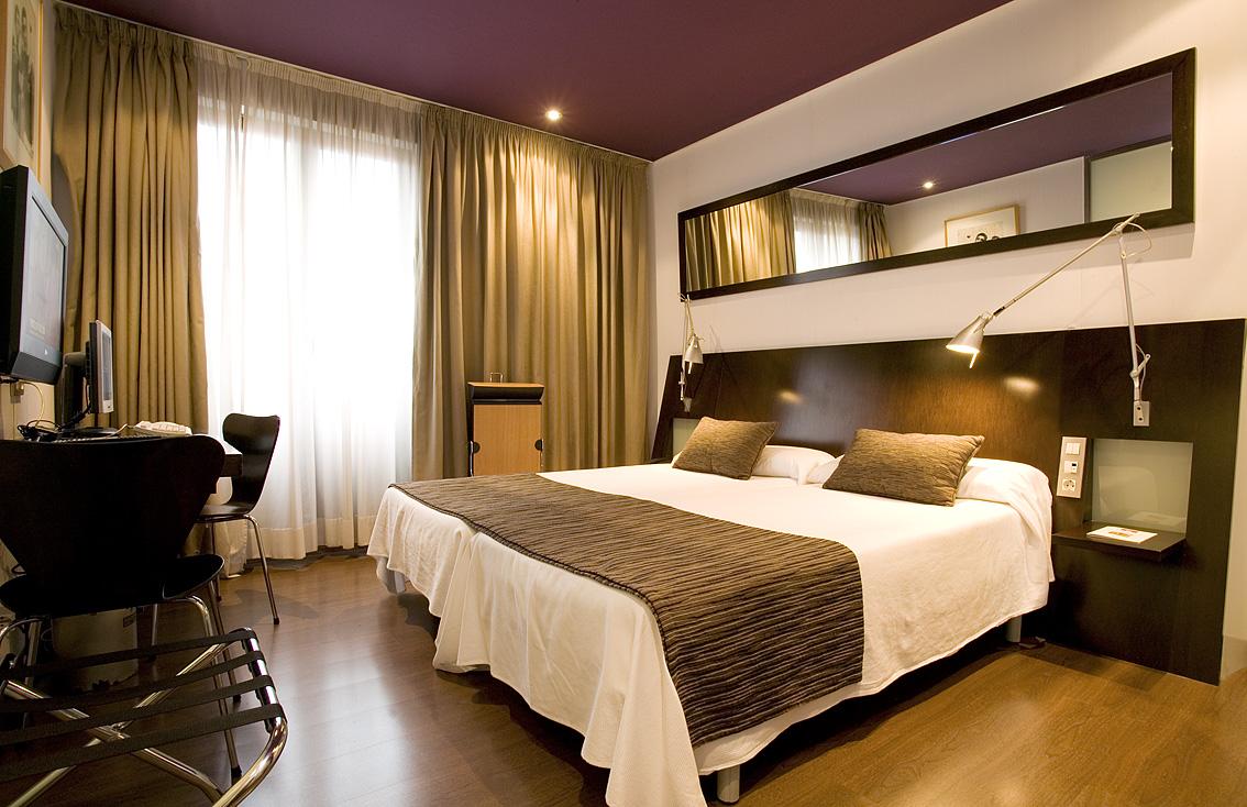 C mo activar la energ a en nuestras habitaciones blogs el espectador - Decoracion habitacion hotel ...
