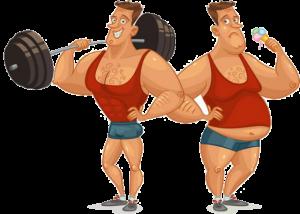 Antes-y-Después-de-hacer-ejercicios