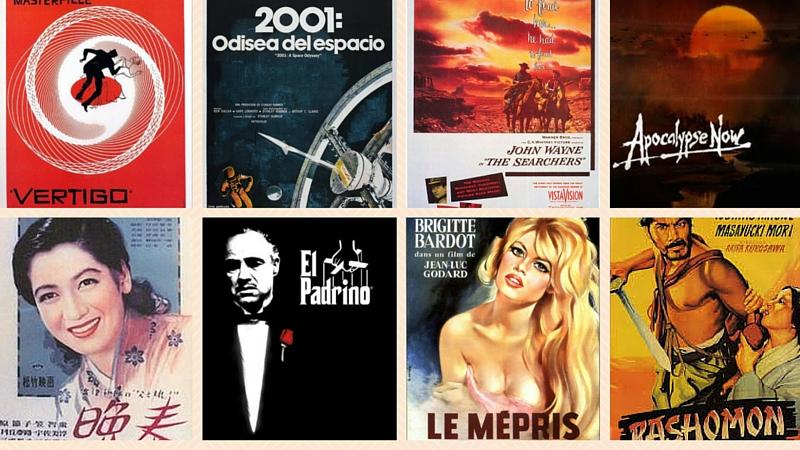 Cine y literatura: un círculo virtuoso