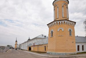 Streets of Kolomna