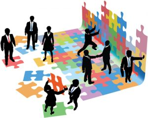 People solve problems to build business startup
