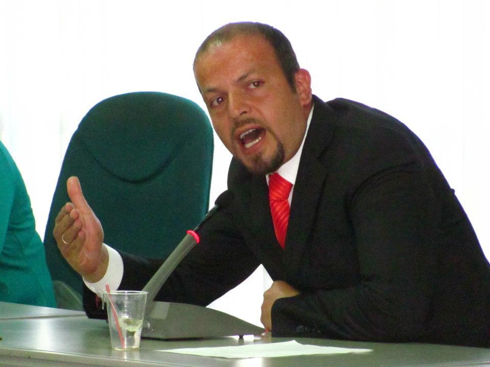 Francisco Castañeda Ravelo