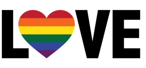 Love is Love LGBTI