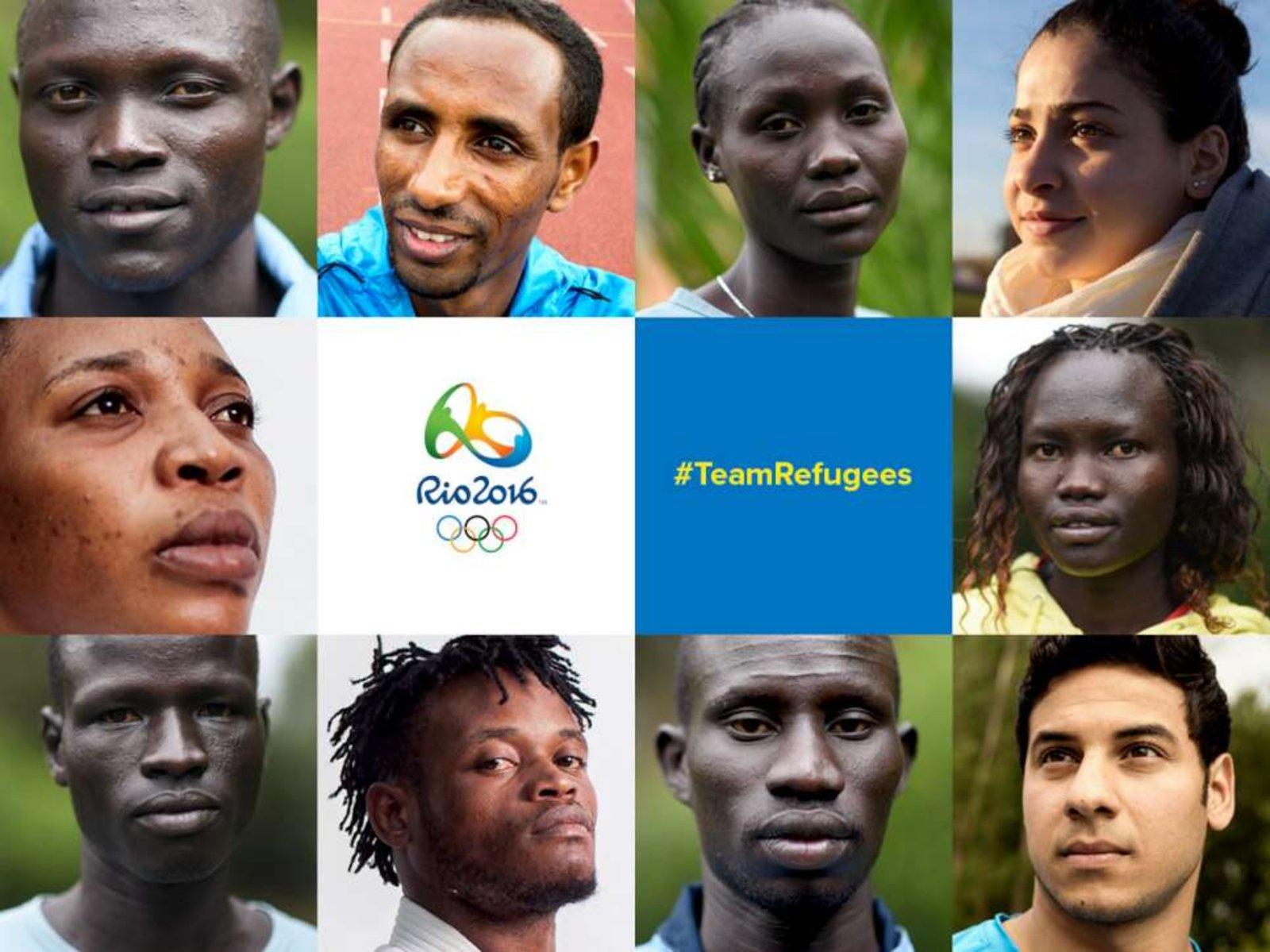 Acnur - refugiados