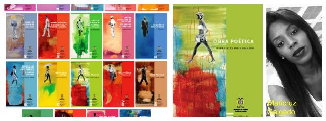 Collage SIn literatura afro en Barranquilla b